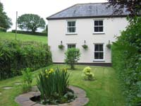 Cornwall Farm Accommodation